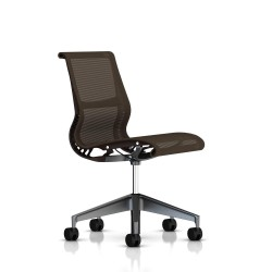 Siege Setu Herman Miller Graphite / Structure Java / Lyris Java