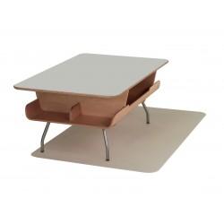 Table Kotatsu - sans découpe - Sandstone