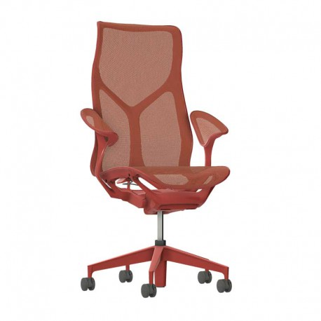 Fauteuil Cosm Herman Miller - Canyon