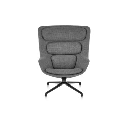 Striad - Herman Miller - Fauteuil lounge
