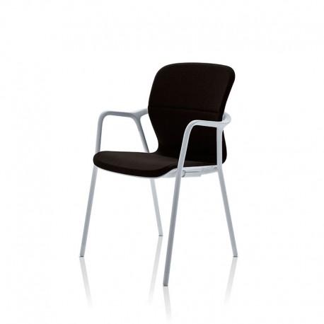 Keyn - Revêtement intégral - Tissu noir