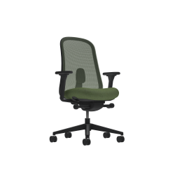 Lino - Herman Miller - Green Leaf