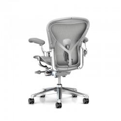 Aeron - Herman Miller - Configurez votre siège