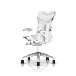 Mirra 2 Butterfly Herman Miller - CONFIGURATEUR