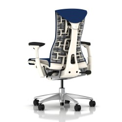 Embody - Herman Miller - Configurez votre siège de bureau