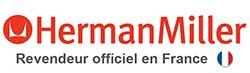 Revendeur officiel Herman Miller en France